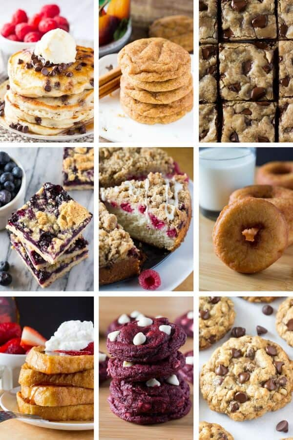 Top Recipes of 2016 on Just So Tasty. This year's reader favorites include cookies, donuts, easy one-bowl recipes, and comfort foods. www.justsotasty.com