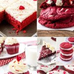 The Best Red Velvet Recipes